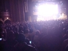 The Place is Packed - Unashamed Tour 2012
