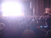 Crowd Is Loving It - Unashamed Tour 2012