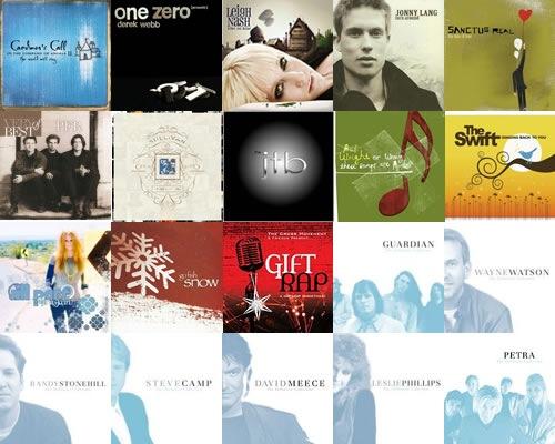 20-ccm-album-covers