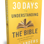 Book Review: 30 Days to Understanding the Bible