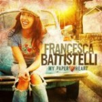 "Francesca Battistelli ""My Paper Heart"" Tops the Charts for August"