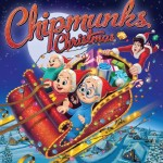 Win a Chipmunks Christmas CD for the Holidays