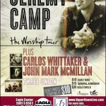 Jeremy Camp Worship Tour