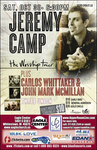 Jeremy-Camp-Worship-Tour