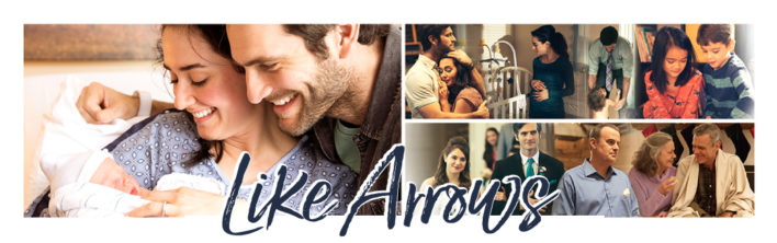 Like Arrows Movie - FamilyFirst