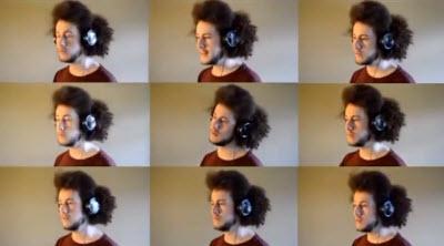 Acapella Hymn Mix Production