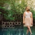 "Amanda Stott's ""Place to Start Again"" Album Review"