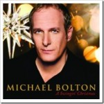 "Album Review: Michael Bolton's ""A Swingin' Christmas"""