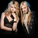 Aly and AJ – Artists that are Christian Succeeding in Mainstream