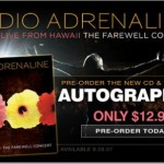 Audio Adrenaline – The Farewell Concert