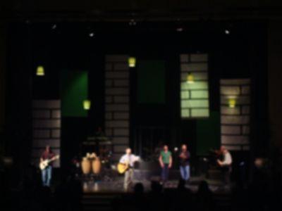 Refocused on Worship