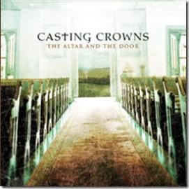 casting-crowns-altar-door-album