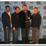 Casting Crowns Wins American Music Award
