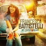 Francesca Battistelli Launches New Website and NYC Performance