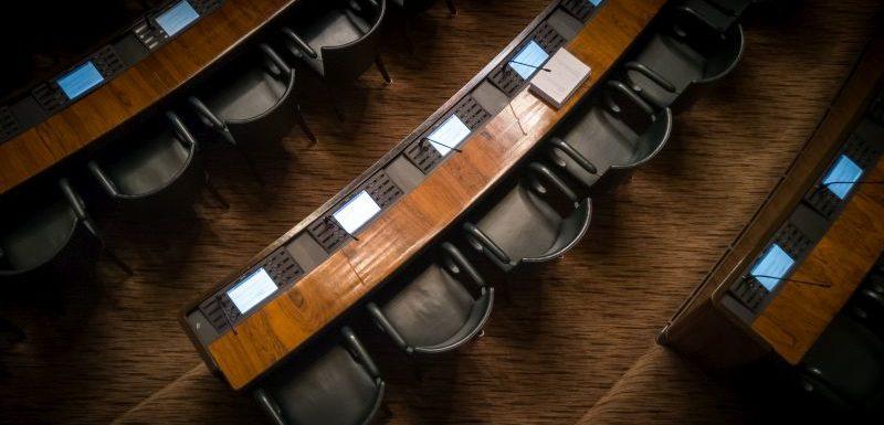 Congress Desks