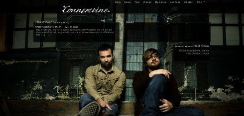 connersvine-new-website