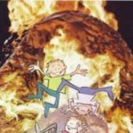 It's Cool in the Furnace – Kids Story Album
