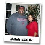 My Good Friend Meets Melinda Doolittle