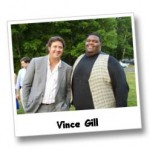 My Friend Meets Amy Grant's Husband, Vince Gill