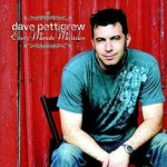 "Album Review: David Pettigrew ""Every Minute Miracles"""