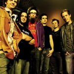 David Crowder Band (DC*B) Welcomes New Member