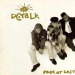 What's Your Favorite DC Talk Album