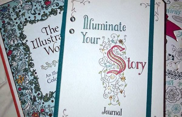 Ellie Claire Art Journals