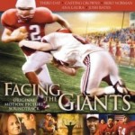 """""""Facing the Giants"""" Movie Soundtrack"""