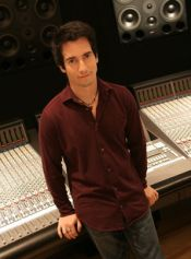 Fred Paragano of Paragon Studios