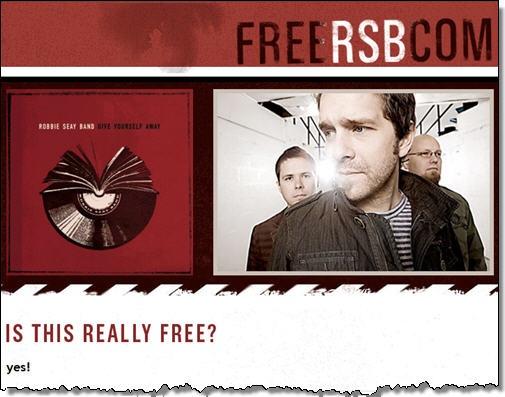 freeRSB