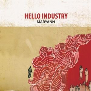 MaryAnn - Hello Industry - CD Cover