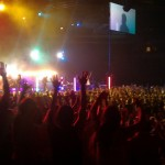 Hillsong United Concert Photo 2