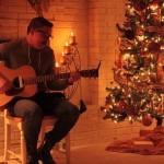 Jeremy Spring of Abandon Kansas in Living Room Tour 3