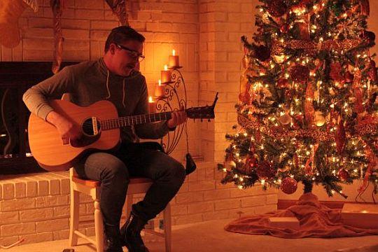 Jeremy Spring - Living Room Tour 3