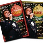 The Johnny Cash Christmas Special: 1976 & 1977 DVD Review