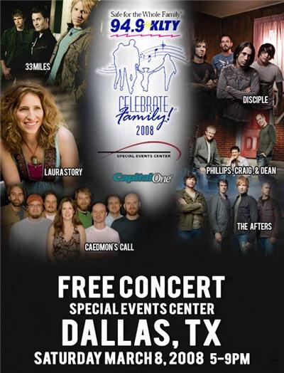 KLTY-free-concert