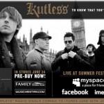 Pre-Order New Kutless Album