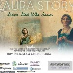New Album from Laura Story – Great God Who Saves