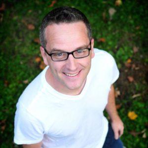 Rev. Matt Hastings