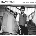 Get to Know Matthew Mayfield on His New Website