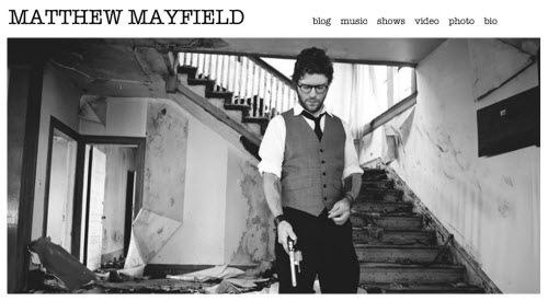 matthew-mayfield-website