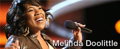 Melinda Doolittle - American Idol