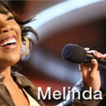 "Melinda Doolittle Performs ""There Will Come A Day"" on American Idol"