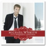 "Michael W Smith ""It's a Wonderful Christmas"" Release Today"
