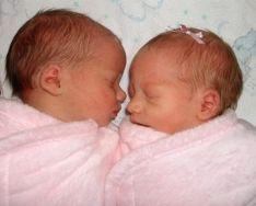 Natalie Grant Has Twin Girls