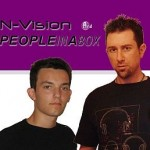 New Collaborative Single from N-VISION and People In A Box