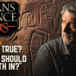 "Video Review: ""Patterns of Evidence: Exodus"" and Giveaway!"