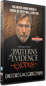 Patterns of Evidence - Exodus DVD