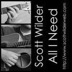 "Scott Wilder ""All I Need"" Album Review"
