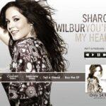 """Sharon Wilbur – """"You're My Heart"""" Album Release"""